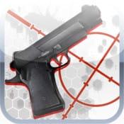 撃って撃って撃ちまくれ!:iPhoneでシューティングゲームができる話題のアプリ!【モバゲー】