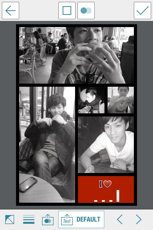 InstaMag-Magazine Collage×masayuki:すべてが思い通り!!簡単×おしゃれな、おすすめカメラアプリ