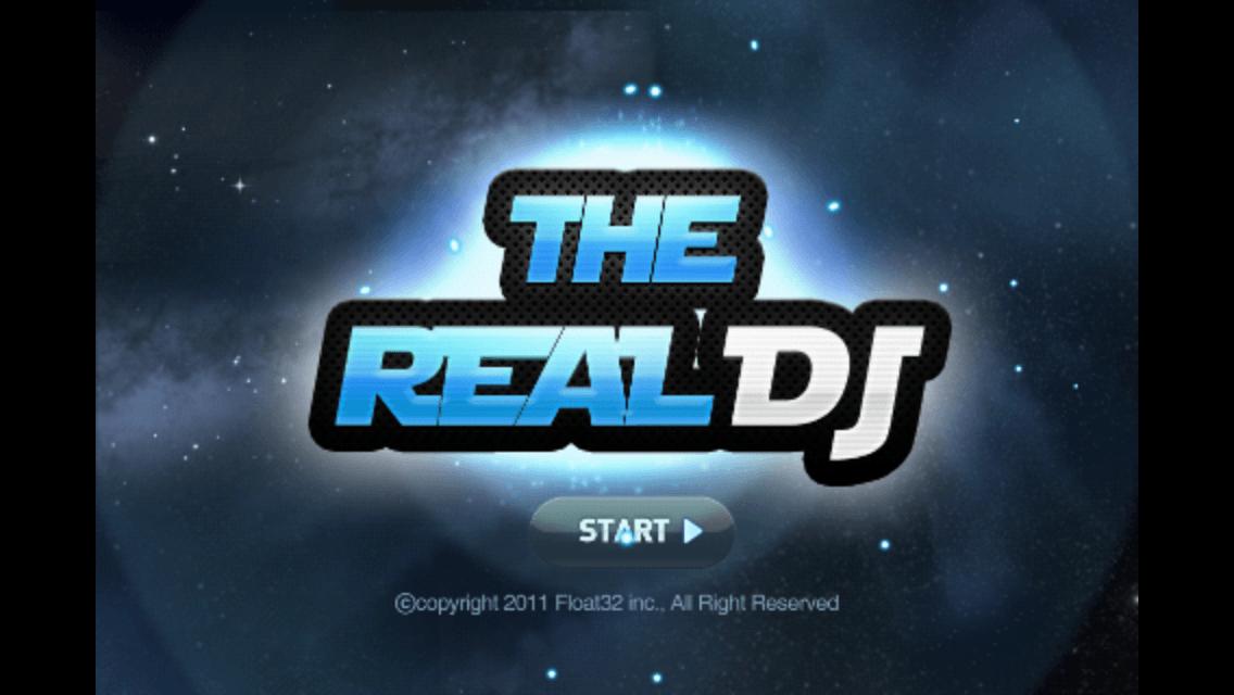 【リズム】The Real DJ:自分の好きな曲でDJ音ゲーできる!