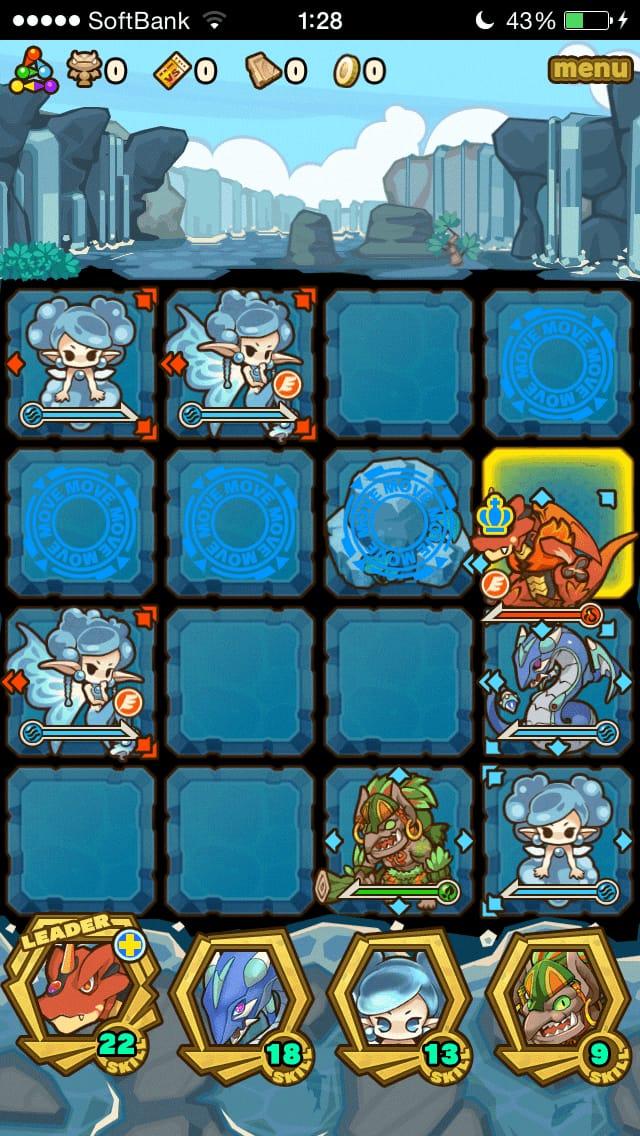 【連載】サモンズボード攻略法Vol.3:御三家ってどれが強い?あれこれまとめ5
