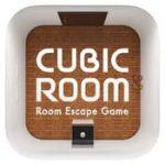 脱出ゲーム キュービックルーム(CUBIC ROOM):本気攻略してみた