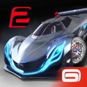 GTレーシング2:車を操作するカーレーシングiPhoneアプリ