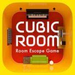 脱出ゲーム キュービックルーム3(CUBIC ROOM3):シリーズ第3弾攻略方法とヒント