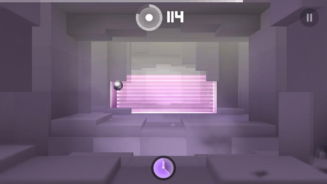 【攻略】Smash Hit:障害物を破壊する爽快iPhoneゲームアプリ_06