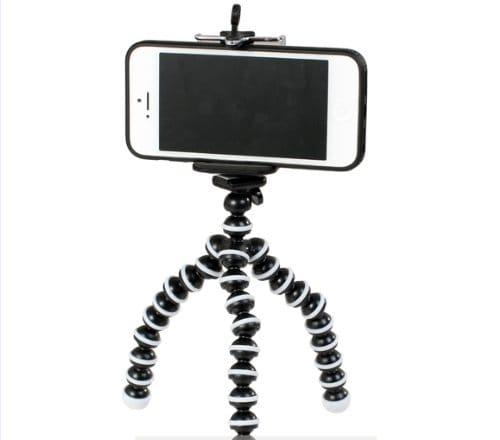 iPhoneで綺麗に夜景を撮る方法
