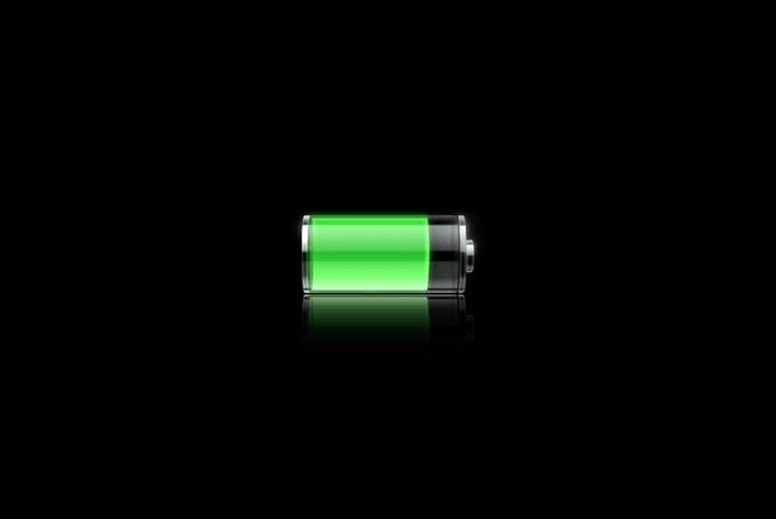【iOS】バッテリーの残量を表示させておくと便利!簡単設定方法