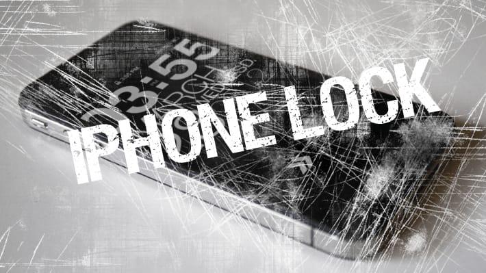 iPhoneのロック画面おすすめ設定まとめ