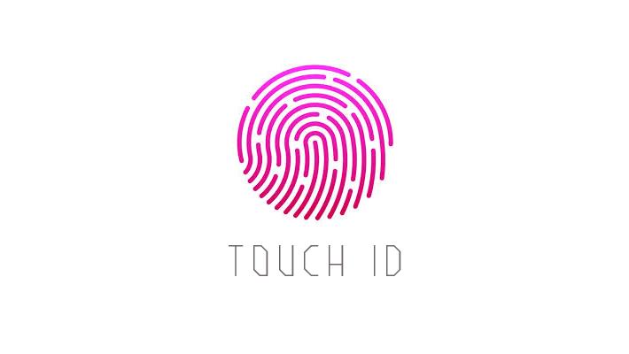 iPhoneの指紋認証に失敗してうまくいかないときのコツ