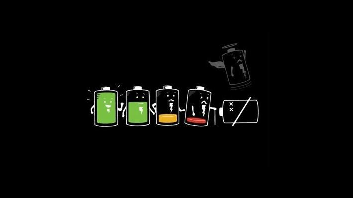 iPhoneの電池残量表示の不具合まとめ