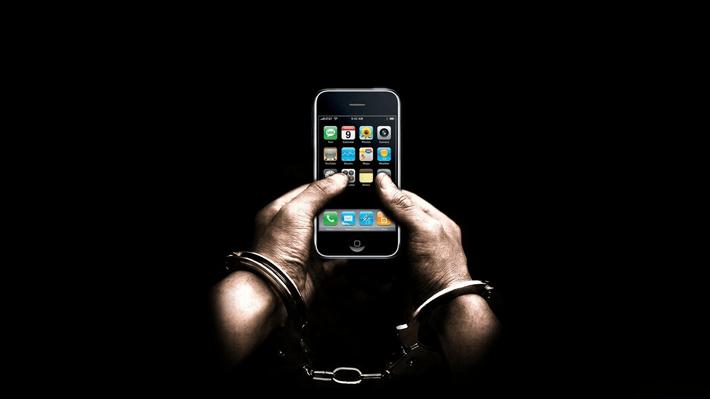 海外旅行で気をつけたいiPhone盗難対策
