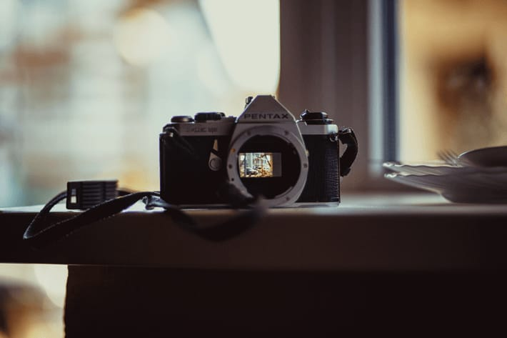 iPhoneのカメラタイマー設定方法を覚えよう!