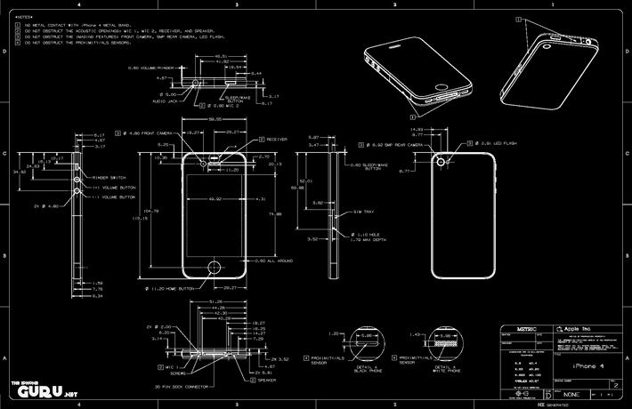 iPhoneのユーザーガイドの見方おさらい