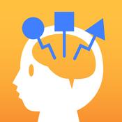BrainPlots(ブレインプロッツ):iPadを劇的なビジネスツールにするマインドマップアプリ