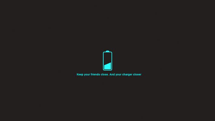 iPhoneを少し工夫で節電しよう!裏ワザ方法まとめ