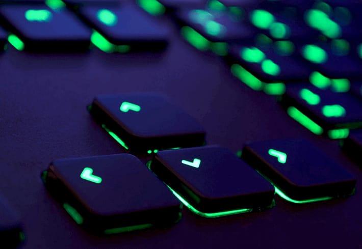 iPhone・iPadのキーボード入力が重い場合の対処方法