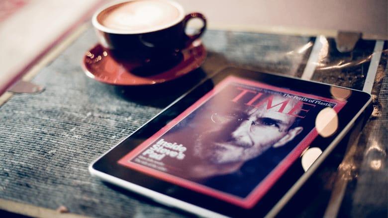 初心者必見!iPadの選び方を目的別にご紹介!