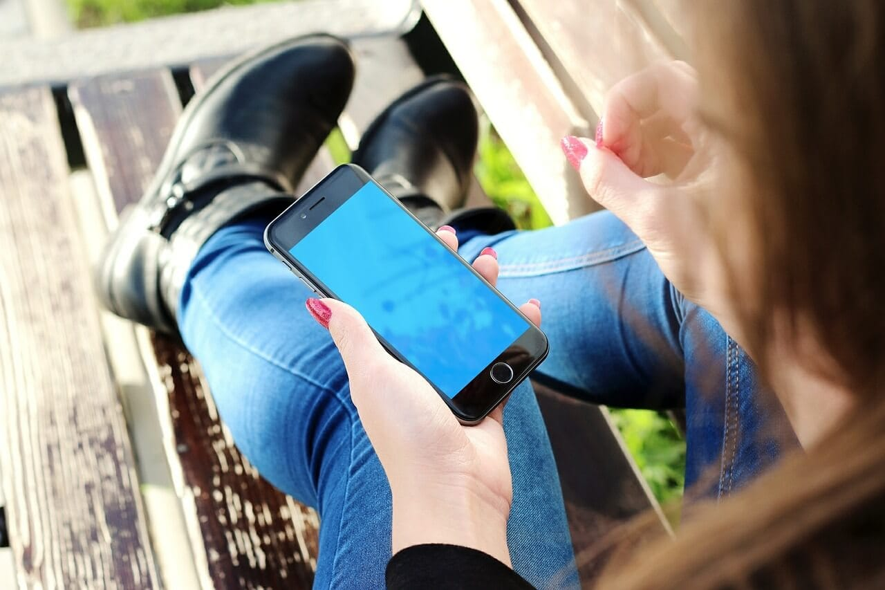 iPhoneで使用しているApple idは変更できない?調べてみた