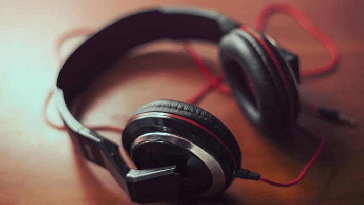 iPhoneで音楽の歌詞を表示する方法