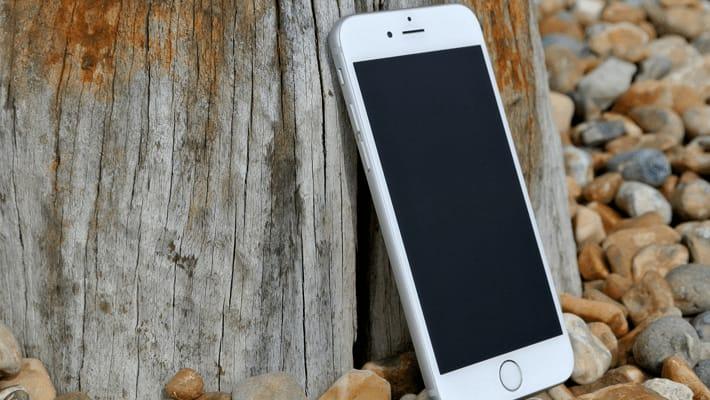 電源 落ちる iphone