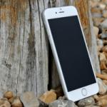 iPhoneの画面が暗い時の明るさ調整方法