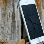 iPhoneが落下した場合の対処法と防止方法