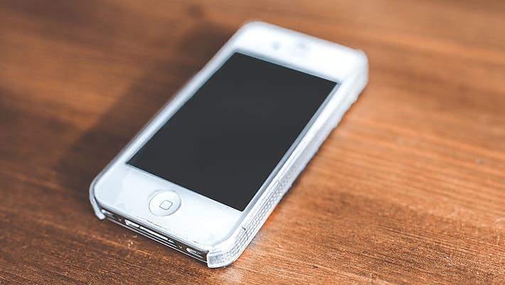 便利!iPhoneのショートメール機能を使ってみよう!