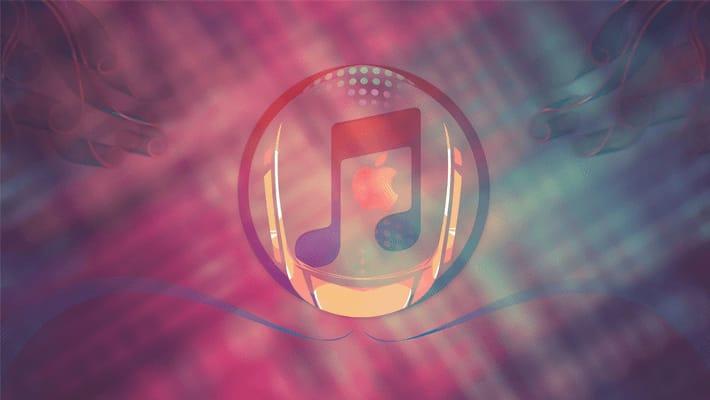 iTunesを新しいパソコンに移動させる設定方法