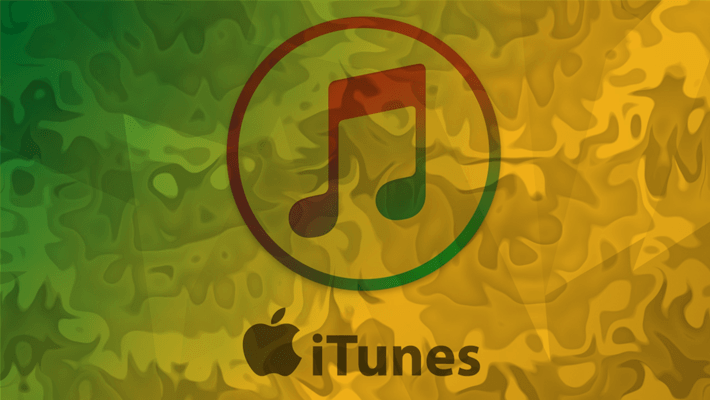 iTunes Storeで曲や映画がダウンロード出来ない時の解決法