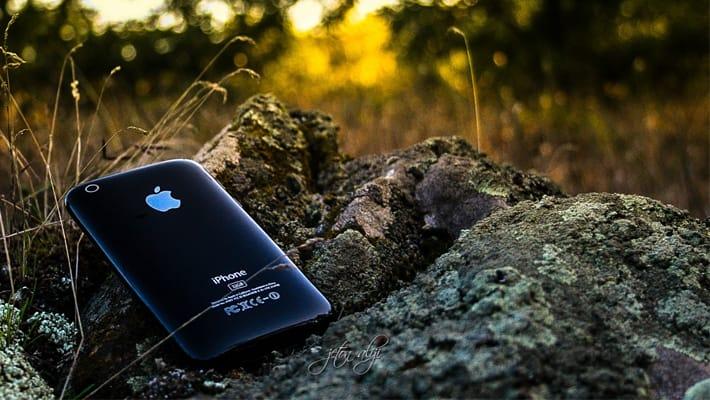 iPhoneの電池の減りが早い場合に見直すべき点