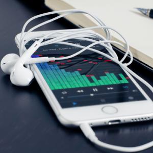 iPhoneのデータ使用容量を確認・減らす方法