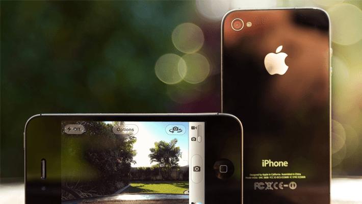 iPhoneに動画・ビデオを追加する方法
