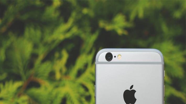 iPhoneのマップアプリの履歴を削除する方法
