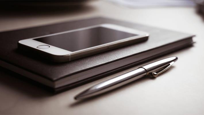 iPhoneで使用しているメールアドレスのパスワードを忘れた時の対処法