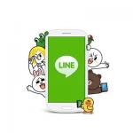 LINEで「ネットワークに接続していません」と出た時の対処法