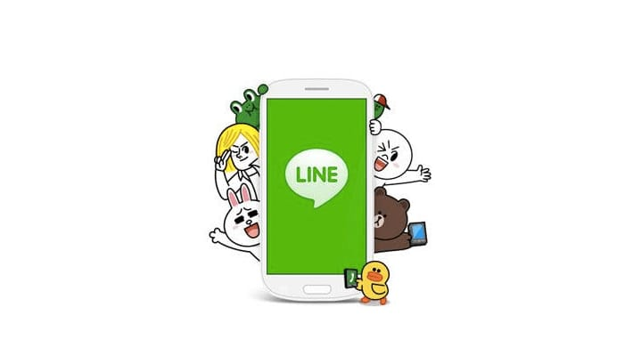 lineで消えた友達やトークを復元 復活 させる方法 iphone android