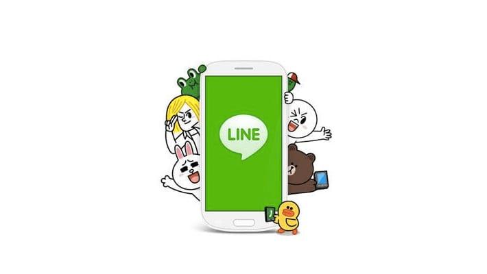 LINEスタンプがダウンロードできない時の対処法