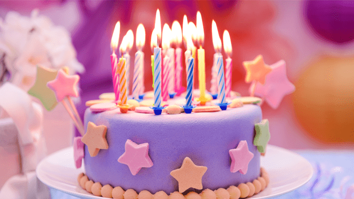 iPhoneのカレンダーに誕生日を追加する方法