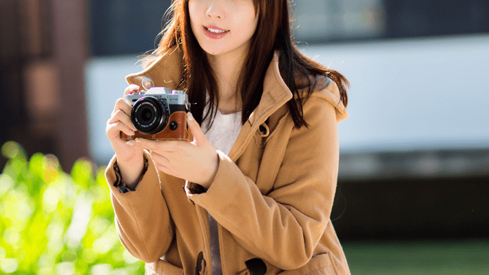 Instagram(インスタ)に投稿された写真や動画を保存する方法