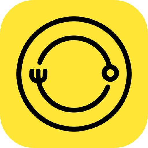 インスタ映えする写真を撮ろう!「Foodie(フーディー) - 食べ物の撮影に特化したカメラアプリ」