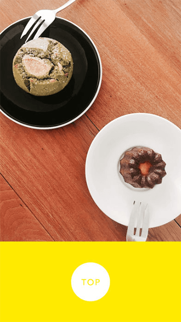 インスタ映えする写真を撮ろう!「Foodie(フーディー) – 食べ物の撮影に特化したカメラアプリ」