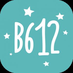 カワイイを撮ろう!B612 – いつもの毎日をもっと楽しく