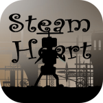 SteamHeart アイコン