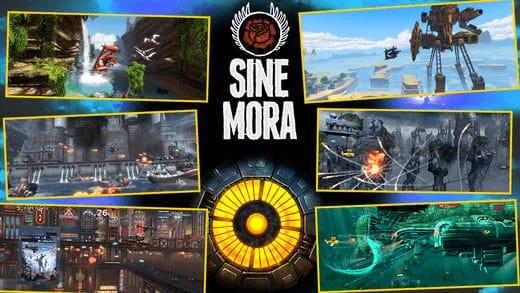 Sine Mora②