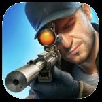 一撃で仕留める!「スナイパー3Dアサシン:楽しい射撃ゲーム Sniper 3D」