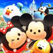 アクションパズルゲーム「ディズニー ツムツムランド」が登場!