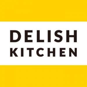 作りたい料理が簡単に見つかる「DELISH KITCHEN」