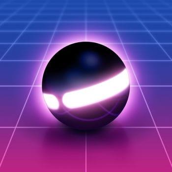 簡単操作で新感覚ピンボール「PinOut!」