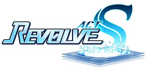 スタイリッシュカードバトル『Revolve-リボルヴ- Act -S』の事前登録がスタート