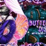 「METAL SLUG ATTACK」 にて期間限定イベント『BUTTERFLY DISASTER』が開催