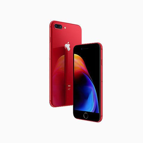 赤いiPhoneがついに登場!4月10日(火)21時30分から予約がスタート